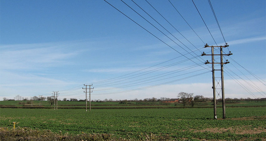 k1 - Rural Electrification: What it Is and Why It's Necessary