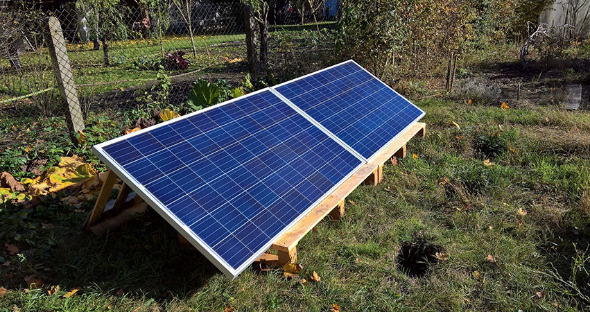 l1 - Advantages and Disadvantages of Solar Energy in the UK