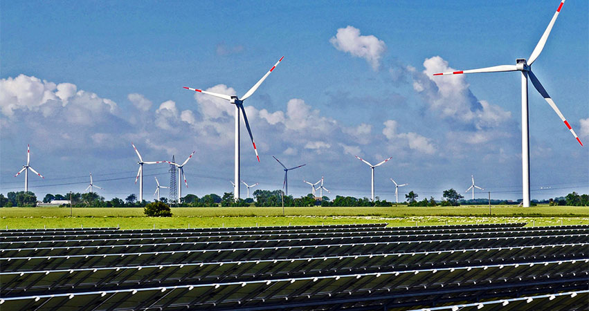 r1 - 6 Advantages of Renewable Energy and Some Interesting Facts