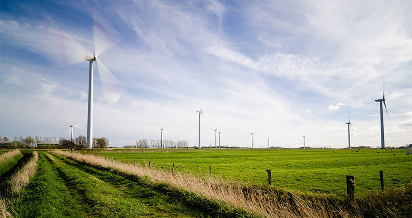 t2 - All About Wind Turbines and the Advantages of Wind Power